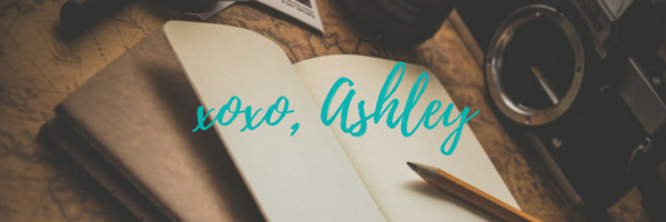 Whimsies of a Nerd Girl | xoxo, Ashley